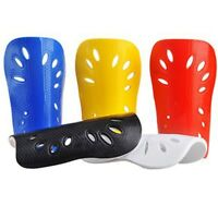 Child Soccer Shin Guard Light Soft Football Shin Pads Sports Leg Protector HOT