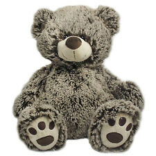 "Wishpets Stuffed Animal - Soft Plush Toy for Kids - 11"" Sitting Pawee Mink Bear"