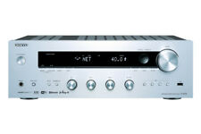 Onkyo tx-8250 Network Stereo Receiver, Silver (RRP: 579,00 €)