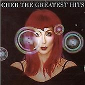Cher - Greatest Hits (1999)