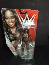 New NAOMI  - WWE Series 67 Mattel Toy Wrestling Action Figure Womens Division