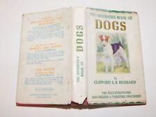 Observer's Books Hardback Original Antiquarian & Collectable Books