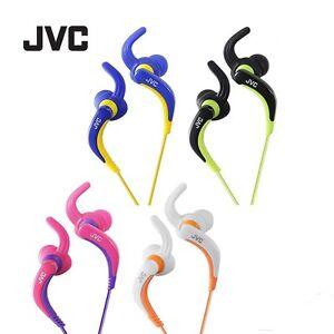 JVC HA-ETX30 Extreme Fitness Splashproof Sport In-Ear Headphones Earphones