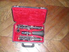 """Clarinette """"De Vilmarest Saint Aignan"""""""
