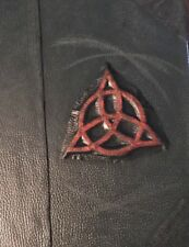 Handcrafted Charmed Mini Book Of Shadows