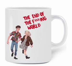 End of the F***ing World Mug