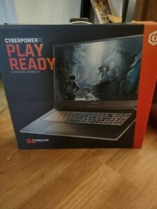 "Tracer IV Edge Gaming Laptop i17e series 17.3"" Screen 2K QHD GTX 3060 1.5TB SSD"