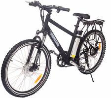 Электровелосипед горный