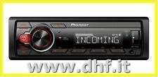 Autoradio Pioneer MVH-330DAB BLUETOOTH  FLAC MP3 USB  AUX-IN
