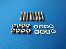 Ford Escort Fiesta RS Turbo CVH Turbo Exhaust Manifold Stud And Nut Kit
