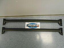 New Roof Rack Crossbars 2004-14 Chevrolet Tahoe Suburban GMC Yukon 19154851 Pair