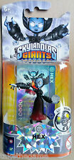 Skylanders Giants RARE LIGHTCORE HEX Single Character Pack - BNIP