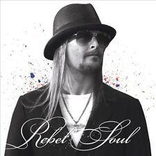 Rebel Soul [Clean] by Kid Rock (CD, Nov-2012, Atlantic (Label))