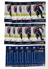 1X WAYNE GRETZKY 1999-2000 Upper Deck #7 NM-NMMT Lots Available Oilers 99-00