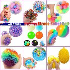 DNA Ball Antistress Fidget Toys Autism Squeeze Stress Balls Autism Special Needs