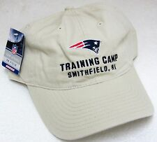 NFL New England Patriots Putty Relaxed Fit Adjustable Hat By Reebok