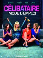 DVD Célibataire Mode D'emploi Comédie Humour Dakota Johnson Rebel Wilson Femmes