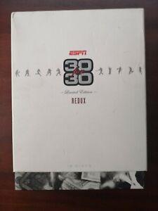 ESPN - 30 For 30 (DVD, 2014, 18-Disc Set)
