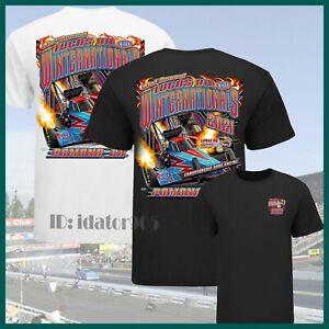 LIMITED!! Lucas Oil NHRA Winternationals Event T-Shirt Fans Gift Shirt All Size