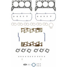 Engine Cylinder Head Gasket Set Fel-Pro fits 1996 Ford Windstar 3.8L-V6