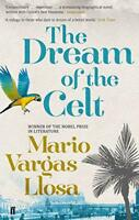 the Dream of the Celt by Vargas Llosa, Mario Paperback Book 9780571275755