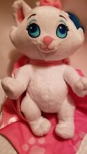 Disney Classic Characters Sweet Snuggles Marie Plush Boys & Girls 2yrs+ New 2014