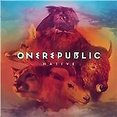 ONE REPUBLIC - Native (CD Original ALBUM) 2013  Interscope  13 Tracks