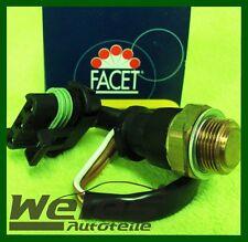 7.5615 Facet Interruttore Di Temperatura Per Ventola Radiatore Opel Corsa A VECTRA A