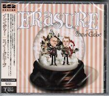 Sealed! ERASURE Snow Globe+2 JAPAN CD w/OBI+2 JAPAN BONUS TRACKS TRCP147