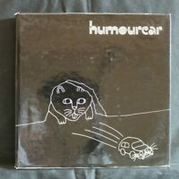 HUMOURCAR. L'auto nell'umorismo. AA.VV. FIAT.