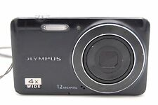 Olympus VG-110 12MP 2.7'' SCREEN 4X DIGITAL CAMERA (NO BATTERY)
