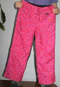 Junior's  Marker  Insulated  Waterproof  Snow Board  Pants   Size 10