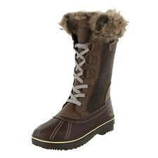 Northside Women Water-Resistant Bishop Snow Insulated Winter Boots NEW US 8M
