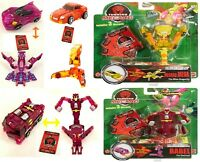 Turning Mecard Mecanimal Fion Mantari Ages 6+ Toy Car Truck Transformers Octa