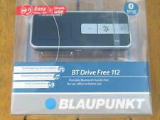 Blaupunkt BT Drive Free Hands Free Phone Bluetooth Speaker