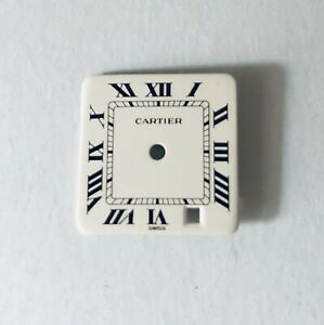 Cartier Panthere Watch Dial New refurbished