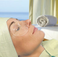 Swiss Therapy Eye Mask Compress (for Tired, Puffy Eyes, Wrinkles, Post-Surgery)