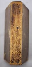Rare 1833 IMPROVEMENT OF SOCIETY Diffusion of Knowledge LEATHER Thomas Dick SCOT