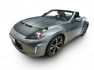 BONNET BRA fits NISSAN 370Z since 2009 NISMO STONEGUARD PROTECTOR TUNING