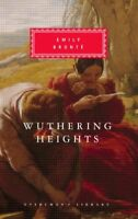 Wuthering Heights, Hardcover by Bronte, Emily, Brand New, Free shipping in th...