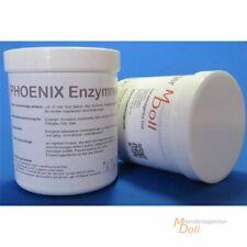 Testangebot 40 gr. Phoenix Enzymreiniger (125.00 Euro pro Kg)