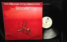 Peter Herbolzheimer Rhythm Combination & Brass-Bandfire-Panda 1-GERMANY