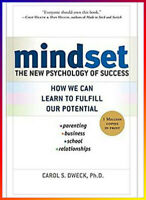 Mindset: The New Psychology of Success |P.D.F| FAST DELIVERY 📩