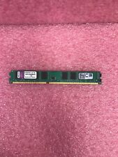 Kingston KVR1333D3N9/4G 4GB DIMM 1333 MHz PC3-10600 DDR3 SDRAM Memory