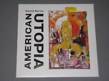 DAVID BYRNE (Talking Heads) American Utopia LP  New Sealed Vinyl