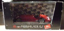 F1 1/43 ferrari 375 f.1 ascari italian gp 1951 brumm r191
