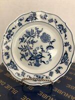 "Vintage Blue Danube 6 3/4"" Bread/Dessert Plate - Japan"
