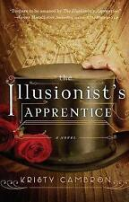 The Illusionist's Apprentice by Kristy Cambron (Hardback, 2017)