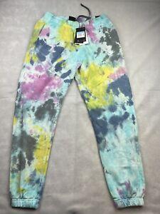 NEW Nike Sportswear Tye Dye Fleece Sweatpant  Men's Size Medium M NWT!