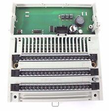 SCHNEIDER MODICON TSX MOMENTUM 170ADI35000 I/O BASE 32DI 24VDC, PV: 07, RL: 20